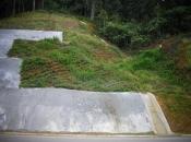 Sistem BVS proti betonu