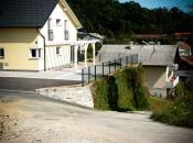 Grüne Stützmauern / Öko-Stützmauer