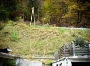Vegetation versteckt vollständig unsere BVS-Systeme