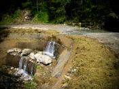 Naši sistemi so vodoprepustni